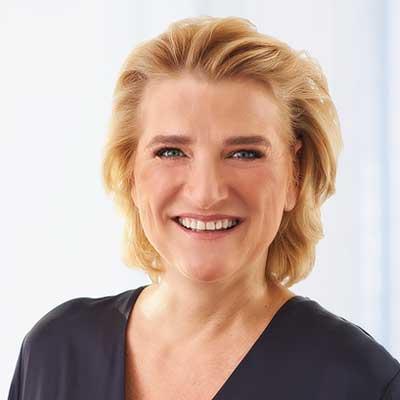 Silvia Beckmann.