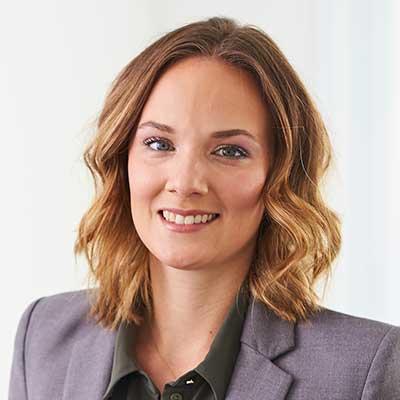 Helena Jüttner.
