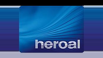 heroal - Johann Henkenjohann GmbH & Co. KG.