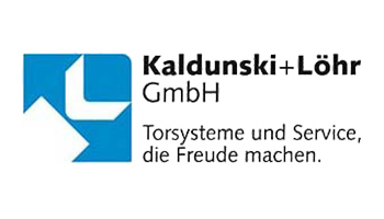 Kaldunski + Löhr GmbH.