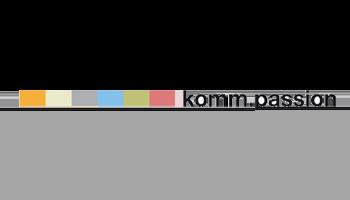 komm.passion GmbH.